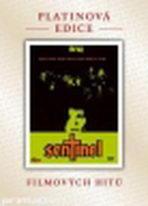 Sentinel - DVD plast