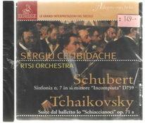 Sergiu Celibidache - CD