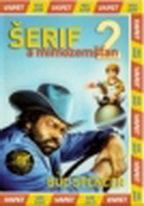 Šerif a mimozemšťan 2 - DVD