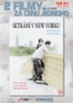 Setkání v New Yorku + Setkání v Praze - DVD