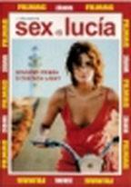 Sex a Lucía ( pošetka ) - DVD