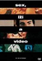 Sex, lži a video - DVD