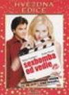 Sexbomba od vedle - DVD