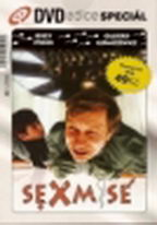 Sexmise - DVD