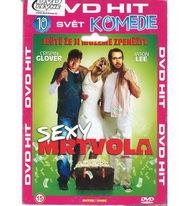 Sexy mrtvola ( pošetka ) DVD