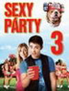 Sexy party 3: Prvák - DVD