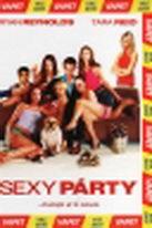Sexy párty - DVD