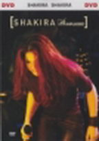 Shakira - MTV Unplugged - DVD