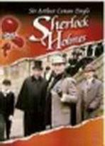 Sherlock Holmes 11 - Ohyzdný žebrák / Škola v Priory - DVD