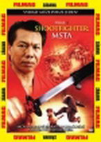 Shootfighter: Msta ( pošetka ) DVD