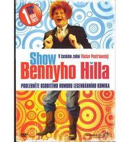 Show Bennyho Hilla 1, série třetí - DVD