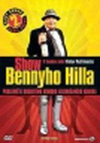 Show Bennyho Hilla 2 - DVD