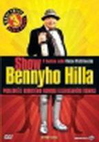 Show Bennyho Hilla 3 - DVD