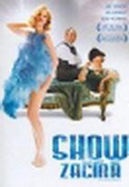 Show začíná - DVD