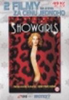 Showgirls + Automat na lásku - DVD