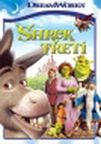 Shrek Třetí - DVD