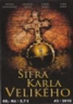 Šifra Karla Velikého - DVD
