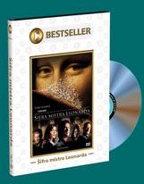 Šifra mistra Leonarda DVD