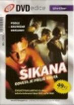 Šikana - DVD
