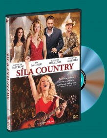 Síla Country - DVD