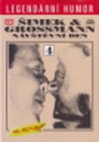 Šimek a Grossmann - Návštěvní den 4 ( pošetka ) DVD
