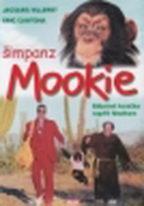 Šimpanz Mookie - DVD