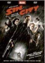 Sin City - Město hříchu ( pošetka ) - DVD