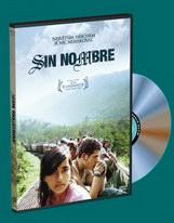 Sin Nombre ( plast ) DVD