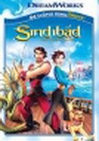 Sindibád : Legenda sedmi moří - DVD