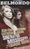 Siréna od Mississippi - DVD