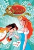 Sissi princezna 7 - DVD