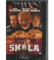 Skála ( plast ) - DVD