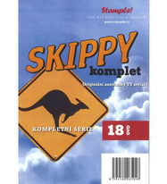 Skippy Kolekce 18 DVD
