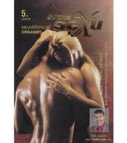 Škola sexu 05 - Neuvěřitelné orgasmy - DVD