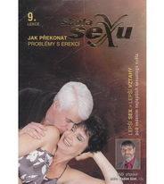 Škola sexu 09 - Jak překonat problémy s erekcí - DVD