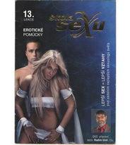 Škola sexu 13 - Erotické pomůcky - DVD