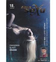 Škola sexu 18 - Zakázaná slast: Onanie - DVD