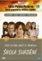 Škola svádění (USA) - Edice Palace Pictures - DVD