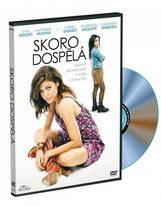 Skoro dospělá - DVD