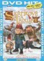 Skřítkové a Trollové - Tajemná komnata - DVD