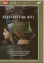 Skřivánci na niti - DVD