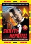 Skrytý nepřítel - DVD