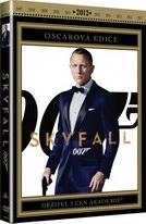 Skyfall - DVD plast