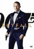 Skyfall - James Bond 007 - DVD