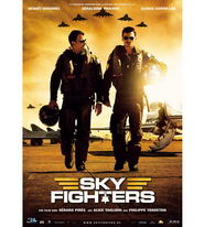 Skyfighters - DVD