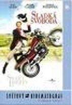 Sladká svoboda - DVD