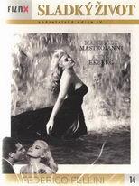Sladký život - La dolce vita - DVD