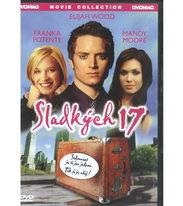 Sladkých 17 - DVD
