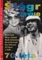 Šlágr revue 70.léta - DVD