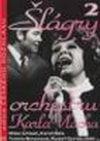 Šlágry orchestru Karla Vlacha 2 - DVD